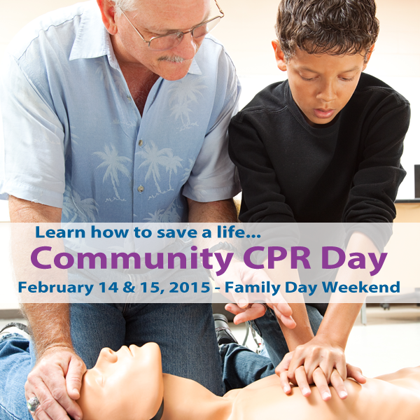 CPR Day